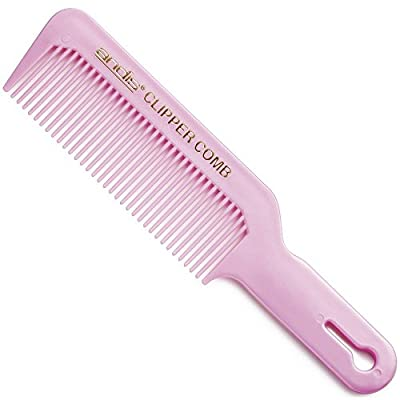 Andis Pink Clipper Comb by Andis