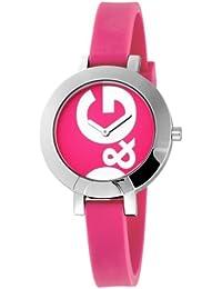 D&G Dolce&Gabbana Damen-Armbanduhr Analog Quarz DW0664