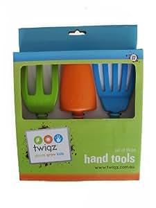 Twigz Gardening Hand Tools Set for Children