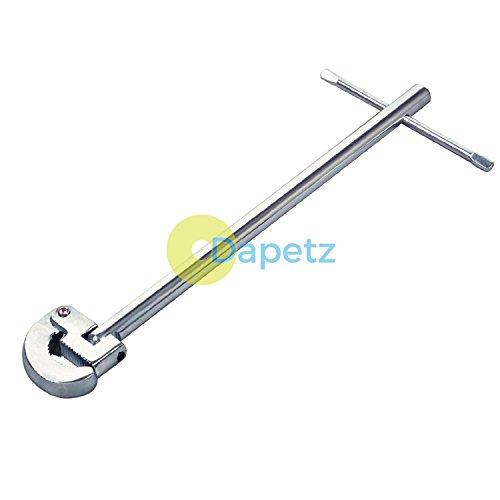 daptez-11-regolabile-lavabo-chiave-lavello-rubinetto-chiave-280mm-piombatura-idraulico-attrezzi