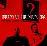 Queens of the Stone Age: No One Knows [Enhanced] (Audio CD)