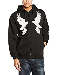 Plastic Head Hollywood Undead Mirror Dove HSWz - Sweat-shirt - Homme