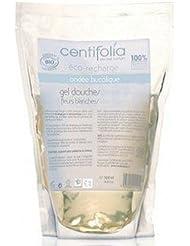 Centifolia - Gel Douche Bio - Ondée Bucolique - Fleurs Blanches