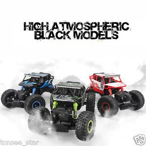 MG Universal 1/18 2.4GHZ 4WD Radio Remote Control Off Road RC Car ATV Buggy Monster Truck