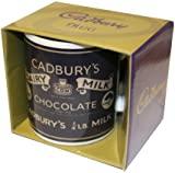 Cadbury's Dairy Milk Mug Original Advertising Design