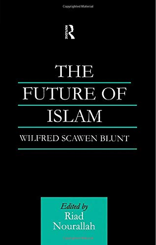 The Future of Islam: A New Edition