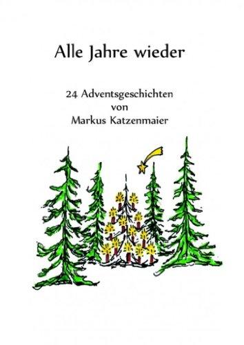 Buchseite und Rezensionen zu 'Weihnachten im November' von Markus Katzenmaier