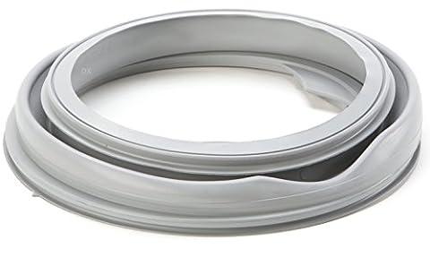 DREHFLEX® - für Bauknecht / Whirlpool Türmanschette 481246068633 für diverse Waschmaschinen
