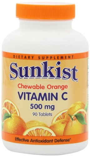 sunkist-vitamin-c-500mg-chewable-orange-90-tablets-pack-of-2-by-sunkist-english-manual