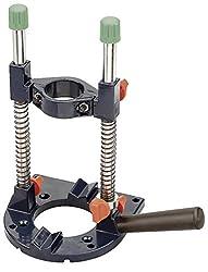 Kwb Bohrmaschinen-ständer Bohrmobil Für Bohrmaschine Und Akkuschrauber, Bohrständer Mit 43 Mm Eurospannhals