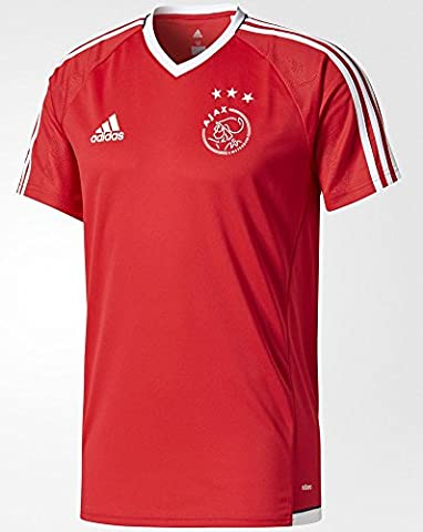 Ajax Amsterdam - 2017-2018 Ajax Adidas Training Shirt