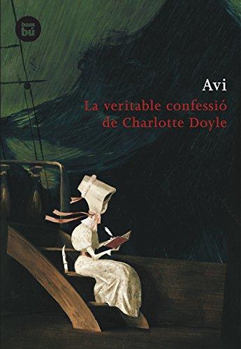 La veritable confessió de Charlotte Doyle par Avi
