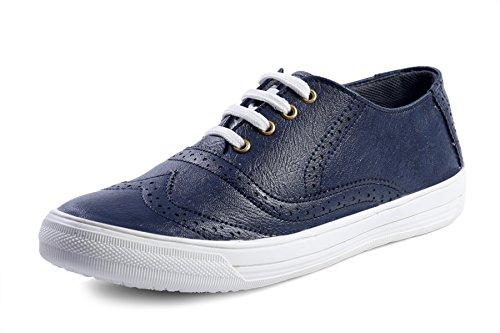 LeatherKraft Men's F.D-011018 Casual Shoes Sneaker (7)