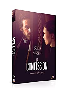 """Afficher """"La Confession"""""""