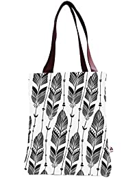 Tote Bag | Tote Bags For Girls | Canvas Tote Bag | Hand Bag | Stylish Tote Bag | Shopping Bag | Digital And Screen... - B07GPPXD2G