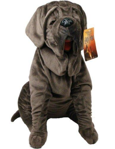 "Harry Potter - Fang the Dog Plush - Wizarding World of Harry Potter - 38cm 15"""