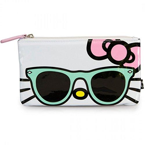 loungefly-hello-kitty-mint-sunglasses-pencil-case