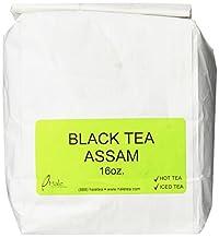 Hale Tea Black Tea, Assam Mangalem, 16-Ounce