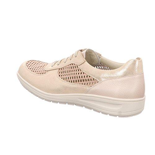 Solidus / Solidschuhwerk Chaussures de Ville à Lacets Pour Femme MARLEY/FOR/NAT skin/