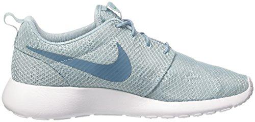 Herren Grn Roshe Mc white Bl Blue Low Blau One Top stdm Nike smky 6Tq4Uww