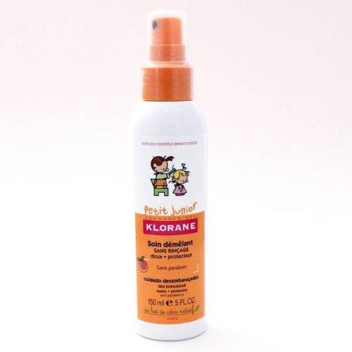 Klorane - Spray Acondicionador Melocotón Petit Junior