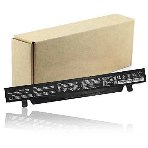 SZZXS batterie A41N1424 pour ASUS FX-Plus ZX50J ZX50JX GL552 GL552V GL552VW JX4200 JX4720 15V 48 Wh