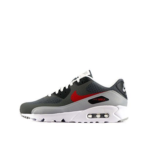 nike air max 90 ultra essential mens trainers 819474 sneakers shoes (uk...