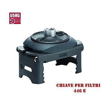 Clé pour Filtres Usag autoserrant 446et diamètre 60–80mm