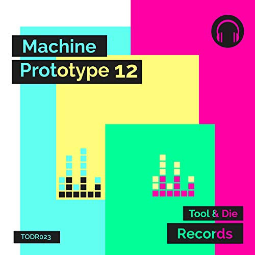 Machine Prototype 12 - Room Tool