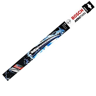 Bosch 3397118927 Aerotwin A927S - Windshield wipers (2 units, 530 mm and 475 mm)
