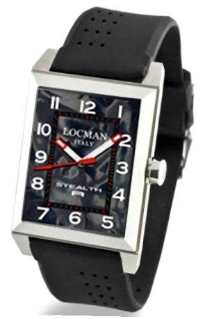 Locman 024100MKNWH2SIK_wt Montre à bracelet unisexe