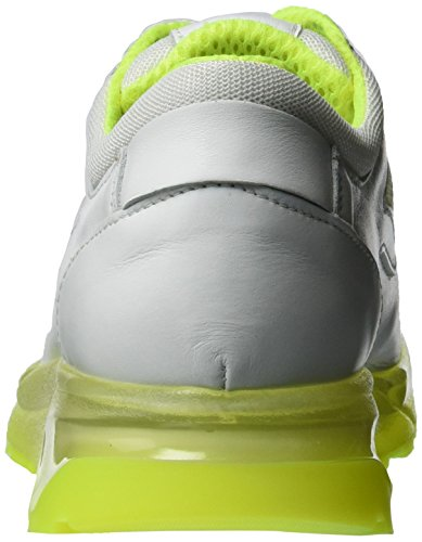 Bogner New York 8c, Sneakers basses femme Weiß (White)