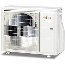 Fujitsu ASY35UI-KP Climatiseur extérieur sans installation