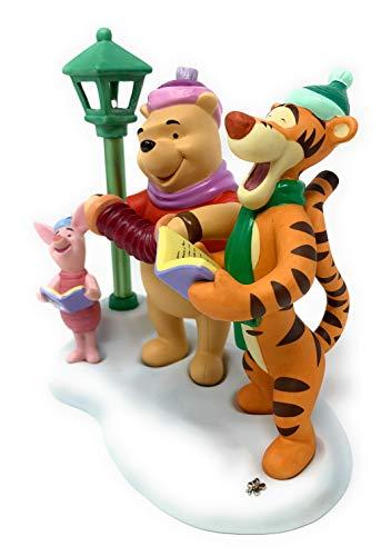 Disney Winnie The Pooh y sus amigos-invierno Jubilee-edición limitada
