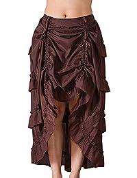 bd993aea4 Amazon.es: gotico - Último mes / Faldas / Mujer: Ropa
