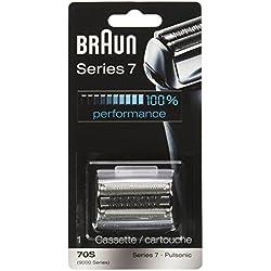 Braun Series 7 Single Pack 70s by Braun