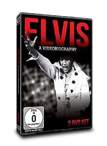 Elvis Presley - A Videobiography [2 DVDs]