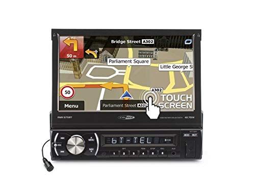 RMN575BT - Navigation GPS/ USB/ SD/ AUX - Bluetooth