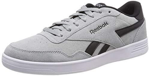 Reebok Royal Techque T, Scarpe da Tennis Uomo, Multicolore (True Grey/Blue Hills/Parched Earth 000), 43 EU