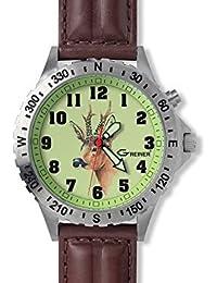 Greiner reloj 1209-GF