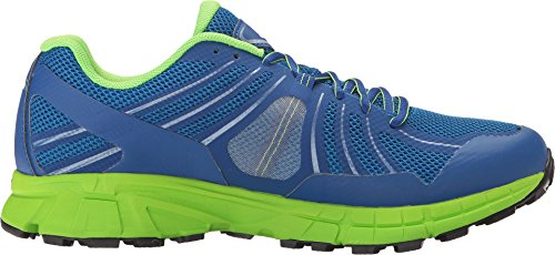 Columbia Mojave Trail Outdry Shoes Men super blue/white 2017 Laufschuhe super blue/white