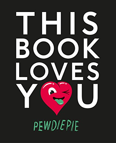 This Book Loves You (English Edition)