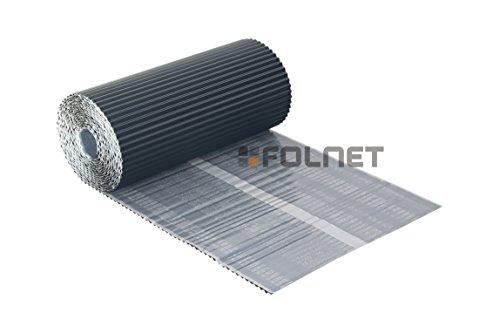 wandanschlussband-plissiertes-aluminium-30-cm-x-5-m-dach-kamin-wand-schornstein-7-farben-graphit