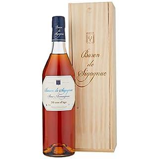 Baron De Sigognac 20 Ans, 70 cl