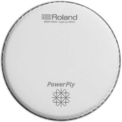 Roland MH2 Series PowerPly 8' Mesh Head · Pelle Trigger