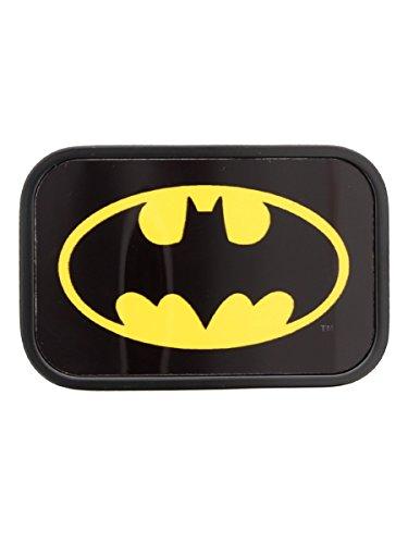 Batman - Fibbia cintura Nero  nero