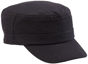 Strellson Sportswear Herren Cap 6243, Gr.54 (S), Schwarz (10)
