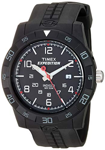 Timex Herren-Armbanduhr Expedition Rugged Core Analog Quarz T49831D7