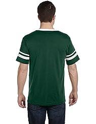 Augusta Sportswear funda Stripe Jersey