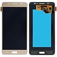Repuestos para Samsung,Zantec Pantalla LCD + pantalla táctil reemplazo, Pantalla LCD Asamblea digitalizadora de pantalla táctil para Samsung Galaxy J5 2016 J510 J510FN J510F J510M J510G, Por favor encuentre una instalación profesional